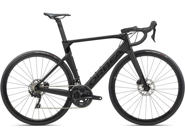 Orbea Orca Aero M30Team, black